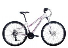 Python Trail Ladies 27.5 MTB - Disc Brakes